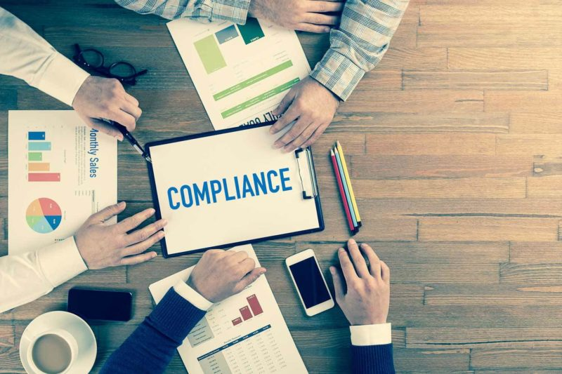 Assessment Leaders Services workplace compliance page