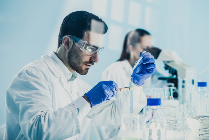HR Helps a Life Sciences Start Ups Thrive