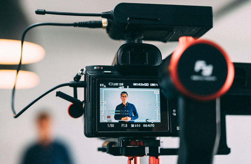 All you need to know about video cvs