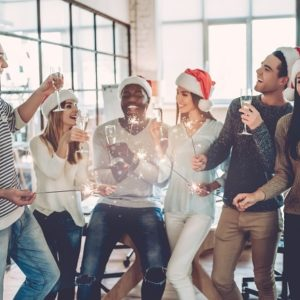 The Dos and Donts of Company Holiday Parties